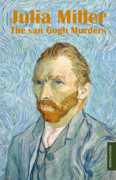 The van Gogh Murders - Coverbild