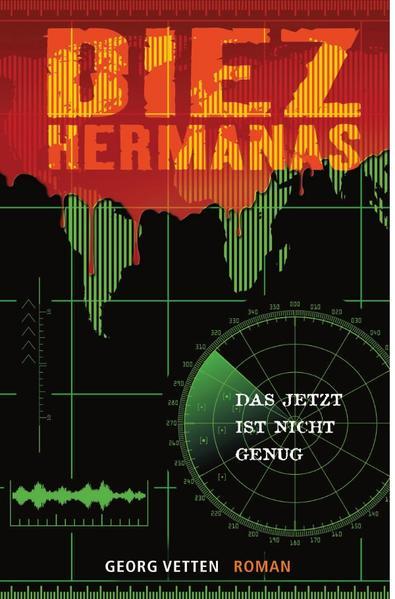 Diez Hermanas - Coverbild