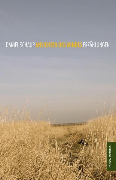 Ansichten des Windes - Coverbild