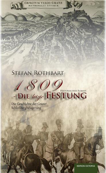 1809 - Die letzte Festung - Coverbild