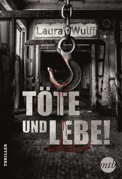Töte und lebe! - Coverbild