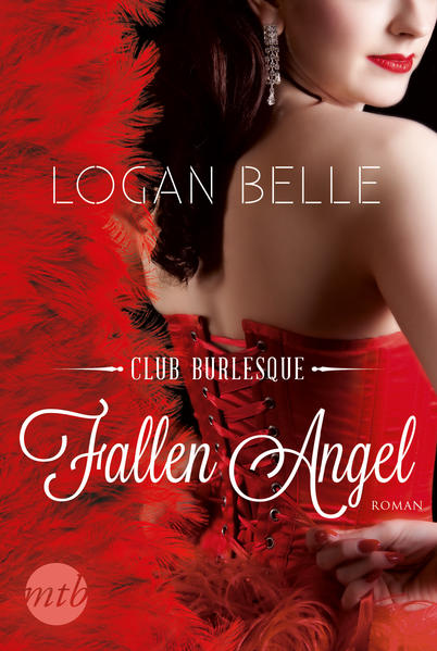 Club Burlesque - Fallen Angel - Coverbild