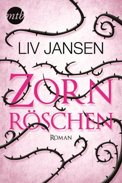 Zornröschen - Coverbild