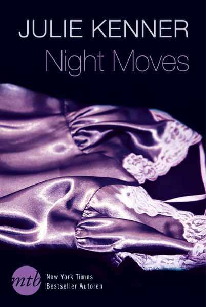 Night Moves - Coverbild