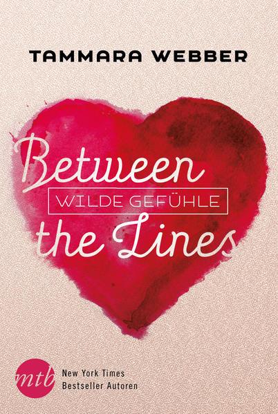 Between the Lines: Wilde Gefühle - Coverbild