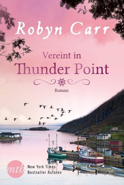 Vereint in Thunder Point - Coverbild