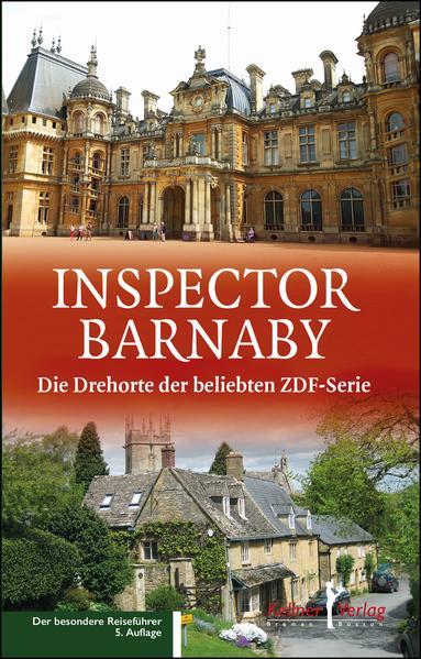 Inspector Barnaby - Coverbild