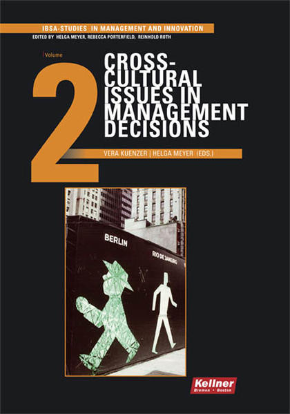 Crosscultural Issues in Management Decisions - Coverbild