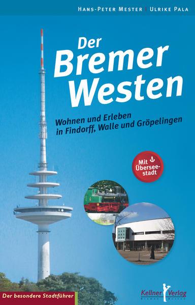 Der Bremer Westen - Coverbild