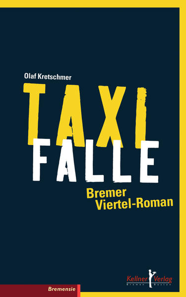 Taxifalle - Coverbild