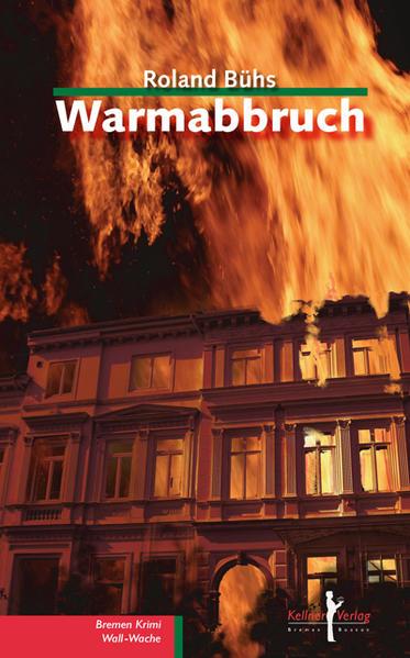 Warmabbruch - Coverbild