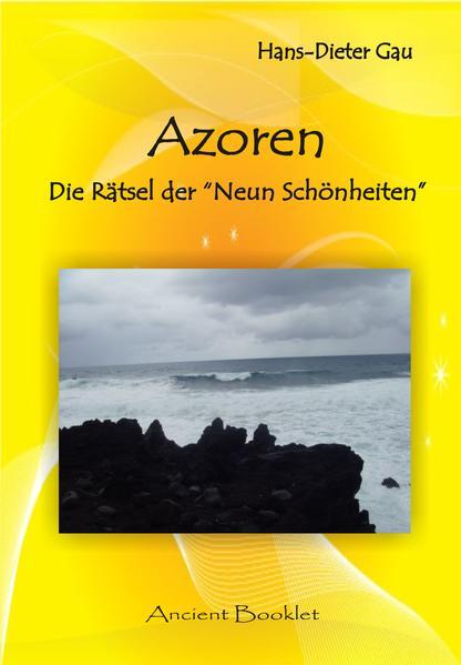 Azoren - Coverbild