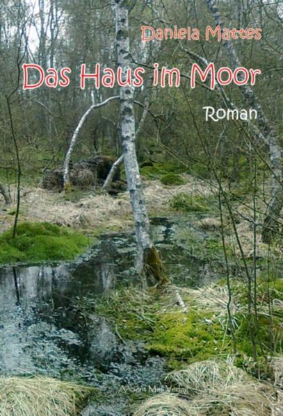 Das Haus im Moor - Coverbild