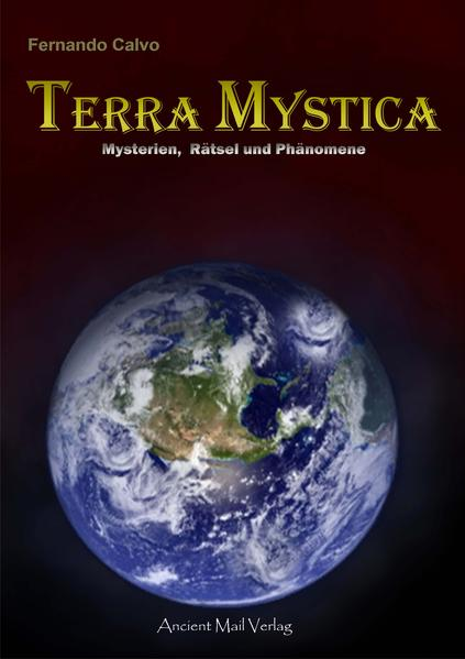 Terra Mystica - Coverbild