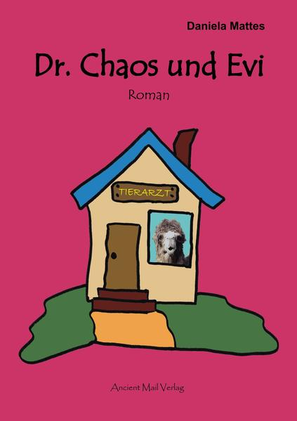 Dr. Chaos und Evi - Coverbild
