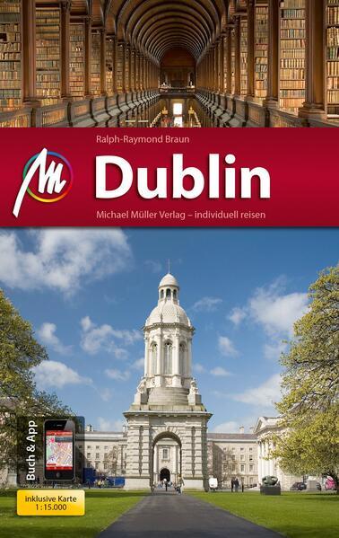 Dublin MM-City Laden Sie Das Kostenlose PDF Herunter