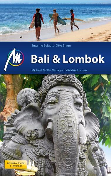 Bali & Lombok - Coverbild