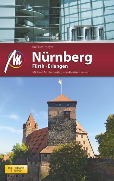 Nürnberg / Fürth / Erlangen MM-City PDF Jetzt Herunterladen