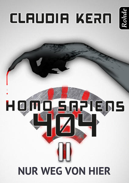 Kostenloser Download Homo Sapiens 404 Band 11: Nur weg von hier PDF