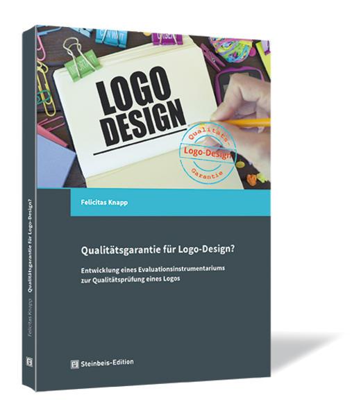 Qualitätsgarantie für Logo-Design? - Coverbild
