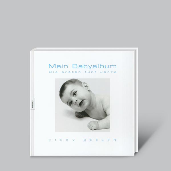 Mein Babyalbum - Coverbild