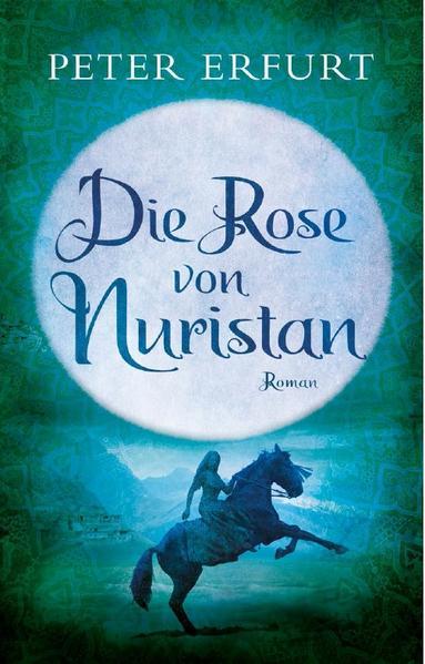 Die Rose von Nuristan - Coverbild