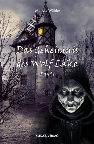 Das Geheimnis des Wolf Lake - Coverbild