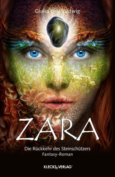ZARA - Coverbild