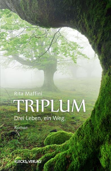 Triplum - Coverbild