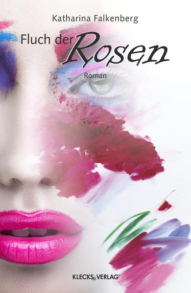 Fluch der Rosen - Coverbild