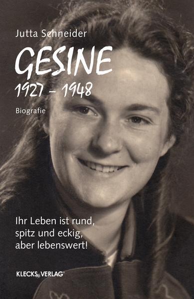 Gesine 1927 – 1948 - Coverbild