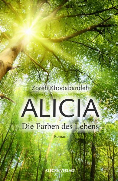 Alicia - Coverbild