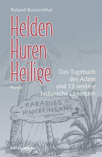 Helden, Huren, Heilige - Coverbild