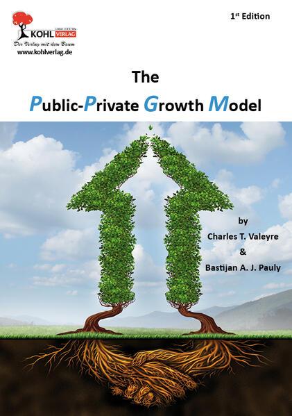 Public-Private Growth Model - Coverbild