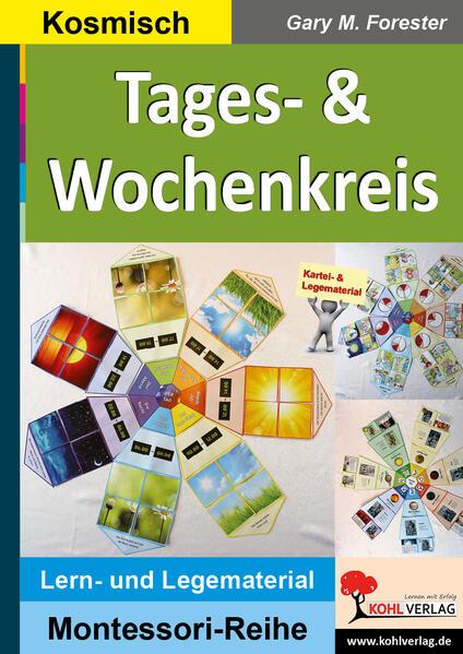Tageskreis & Wochenkreis - Coverbild