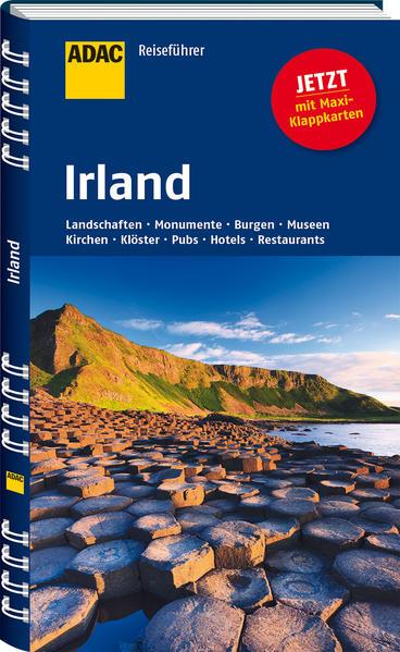 Kostenloses Epub-Buch ADAC Reiseführer Irland