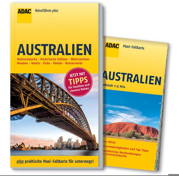 Kostenloses Epub-Buch ADAC Reiseführer plus Australien
