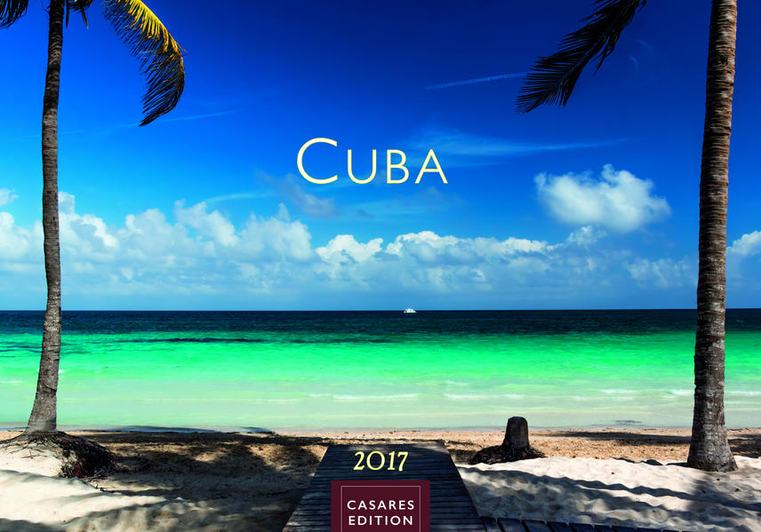 Cuba 2017 - Coverbild