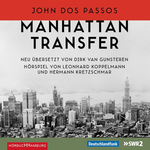 Manhattan Transfer - Coverbild