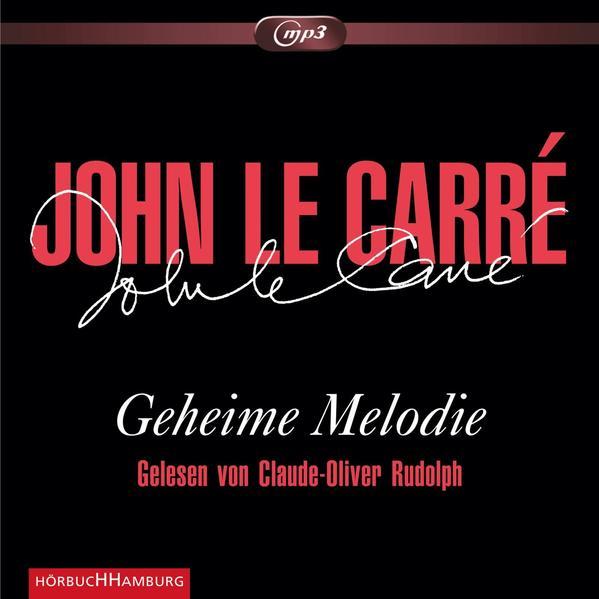 Geheime Melodie - Coverbild