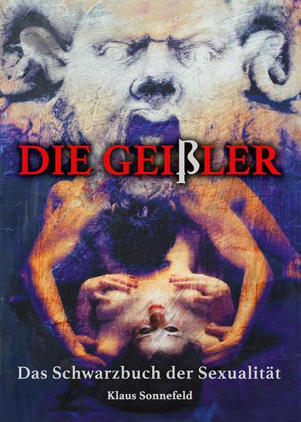 Die Geißler - Coverbild