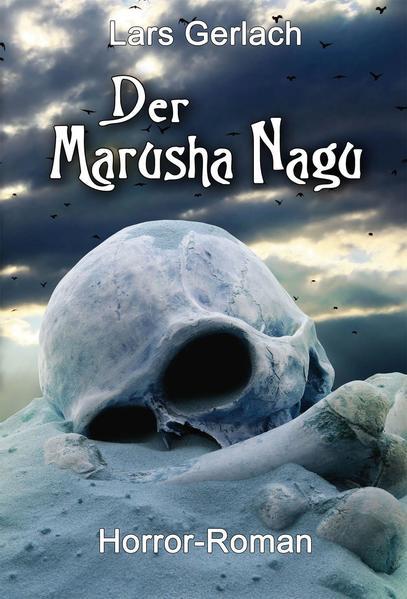 Der Marusha Nagu - Coverbild