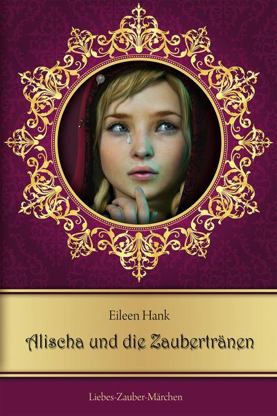 Alischa und die Zaubertränen - Coverbild