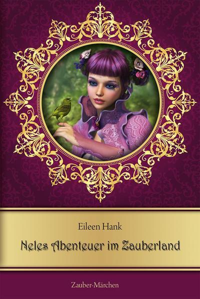 Neles Abenteuer im Zauberland - Coverbild