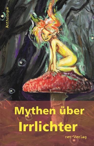 Mythen über Irrlichter - Coverbild