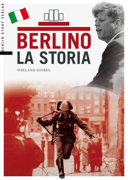 Berlino - La Storia - Coverbild