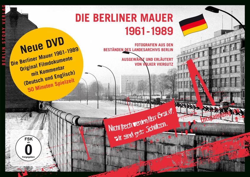 Herunterladen Die Berliner Mauer 1961-1989 Epub