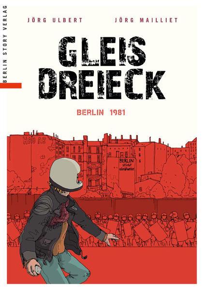 Gleisdreieck - Coverbild