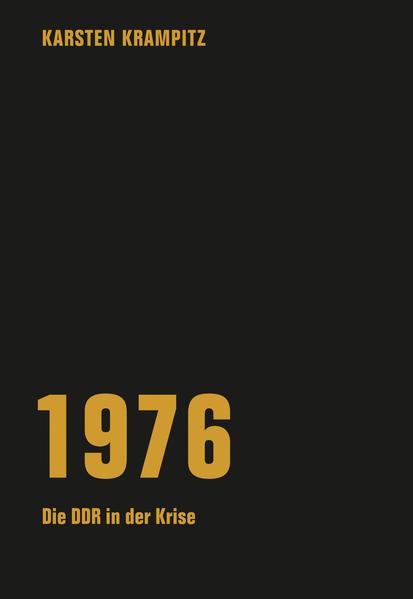 1976 - Coverbild