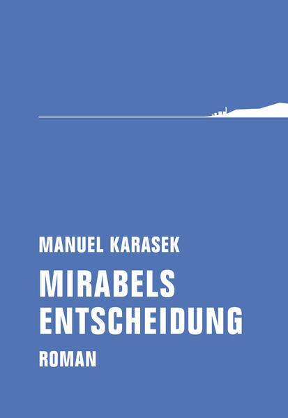 Mirabels Entscheidung - Coverbild